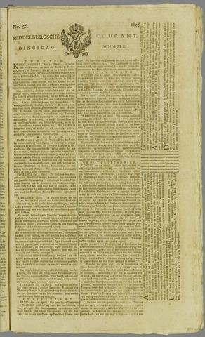 Middelburgsche Courant 1806-05-06
