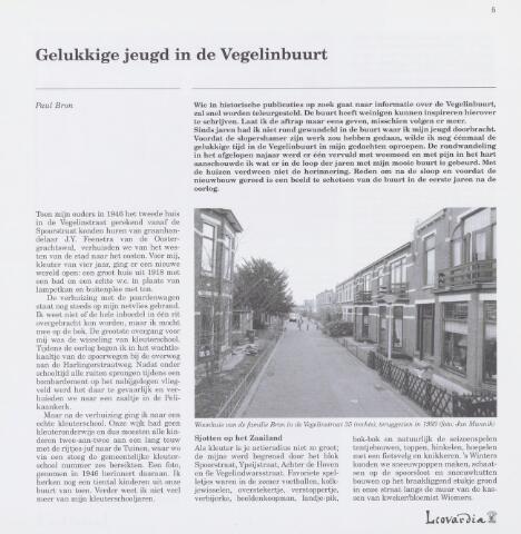 Watersnood documentatie 1953 - tijdschriften 2004