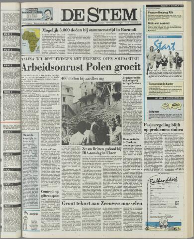 de Stem 1988-08-22