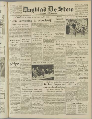 de Stem 1955-07-20