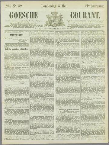 Goessche Courant 1894-05-03