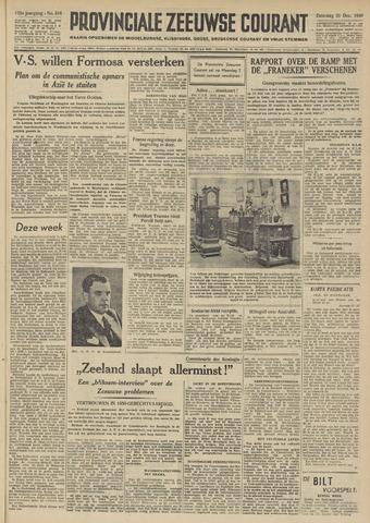 Provinciale Zeeuwse Courant 1949-12-31