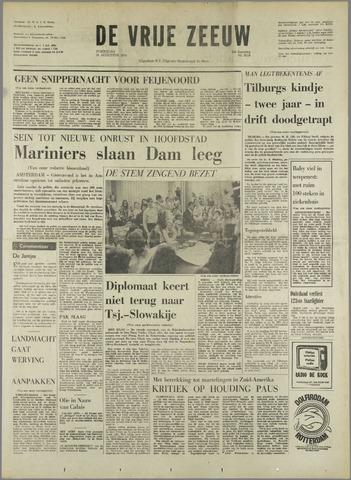 de Vrije Zeeuw 1970-08-26