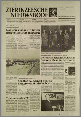 Zierikzeesche Nieuwsbode 1987-02-19