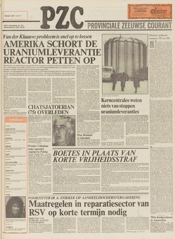 Provinciale Zeeuwse Courant 1978-05-03