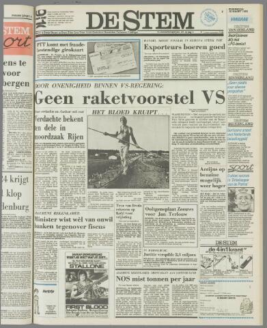 de Stem 1983-03-30