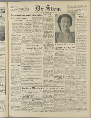 de Stem 1948-08-20