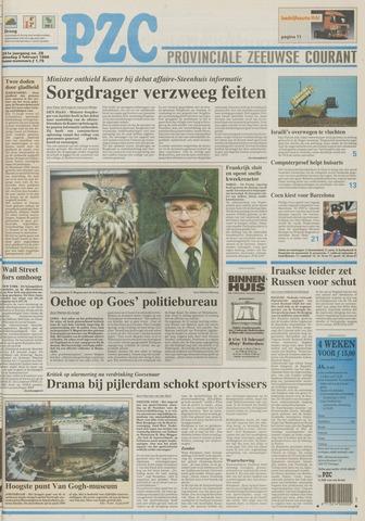 Provinciale Zeeuwse Courant 1998-02-03