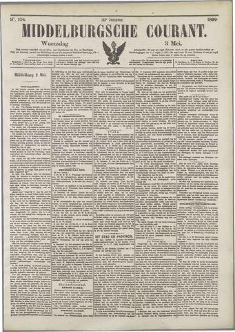 Middelburgsche Courant 1899-05-03