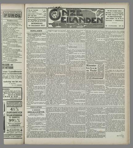 Onze Eilanden 1927-12-14