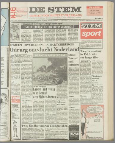 de Stem 1978-07-17