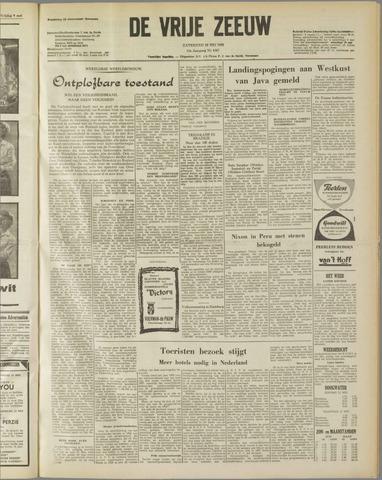 de Vrije Zeeuw 1958-05-10
