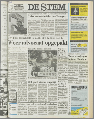 de Stem 1987-06-17