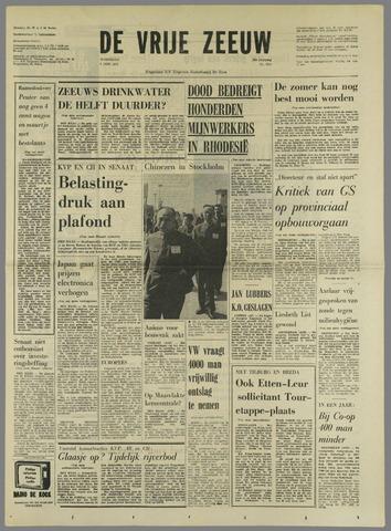de Vrije Zeeuw 1972-06-07