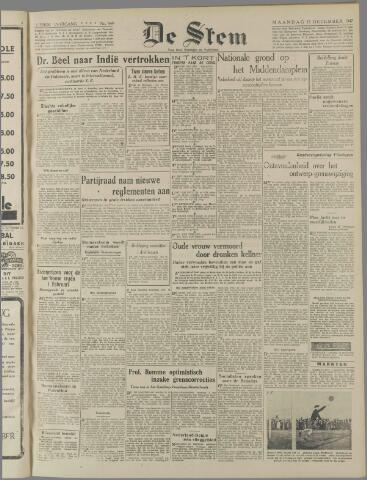 de Stem 1947-12-15