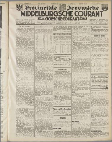 Middelburgsche Courant 1935-04-18