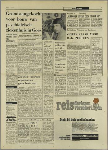de Vrije Zeeuw 1972-06-03