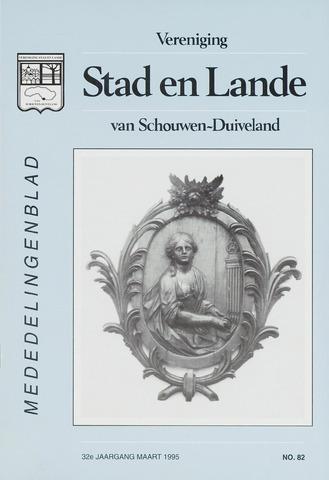 Stad en lande 1995-03-01