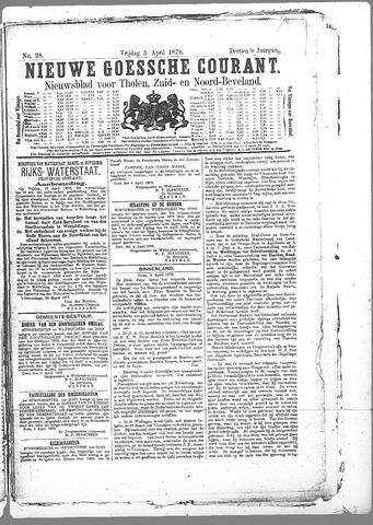 Nieuwe Goessche Courant 1878-04-05