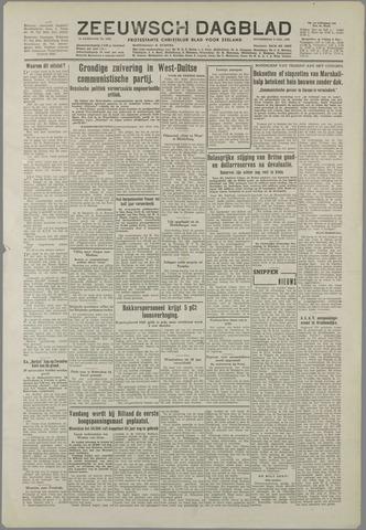 Zeeuwsch Dagblad 1950-01-05