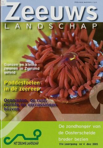 Zeeuws Landschap 2005-12-01