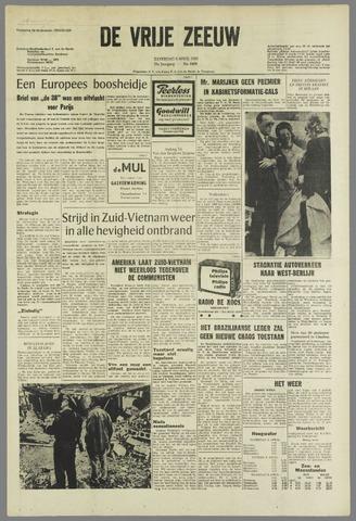 de Vrije Zeeuw 1965-04-03