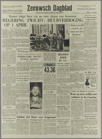 Zeeuwsch Dagblad 1959-07-17