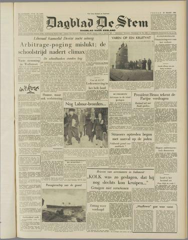 de Stem 1955-03-25