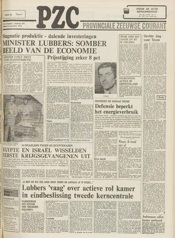 Provinciale Zeeuwse Courant 1973-11-16