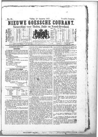 Nieuwe Goessche Courant 1877-08-10