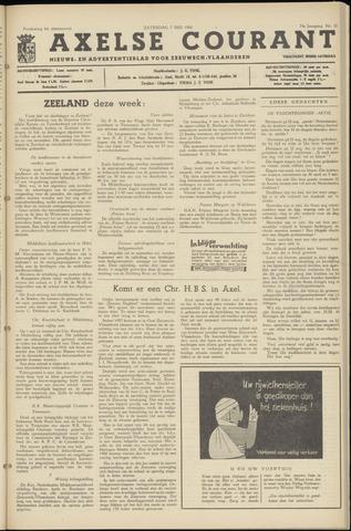 Axelsche Courant 1960-05-07