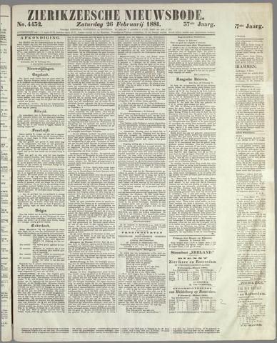 Zierikzeesche Nieuwsbode 1881-02-26