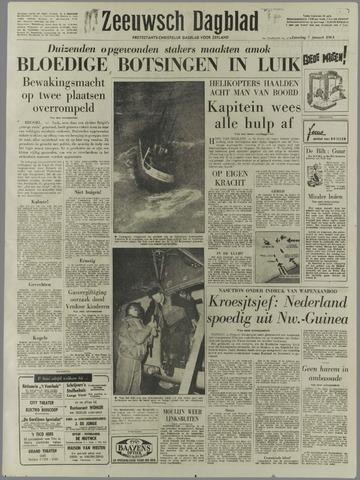 Zeeuwsch Dagblad 1961-01-07