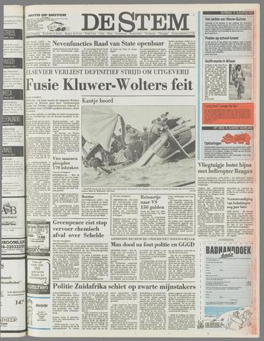 de Stem 1987-08-15