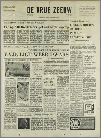 de Vrije Zeeuw 1970-06-10