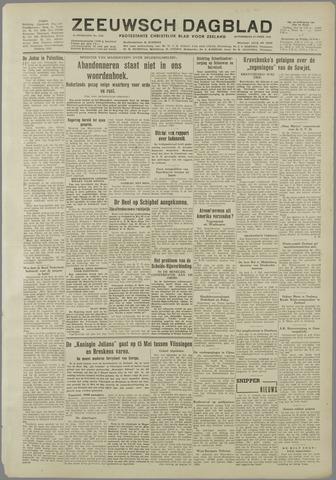 Zeeuwsch Dagblad 1949-02-17