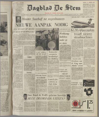 de Stem 1965-08-31