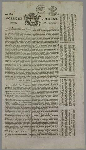 Goessche Courant 1824-11-01