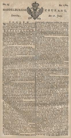 Middelburgsche Courant 1780-06-17
