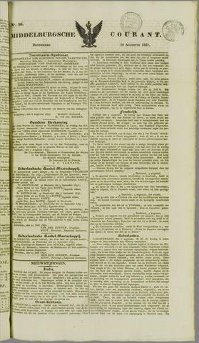 Middelburgsche Courant 1837-08-10