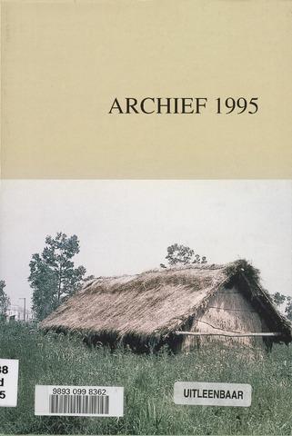 Archief 1995-01-01