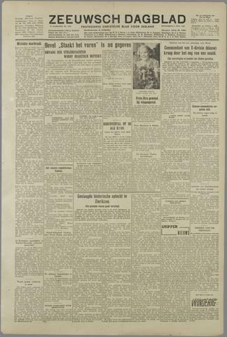 Zeeuwsch Dagblad 1949-08-04