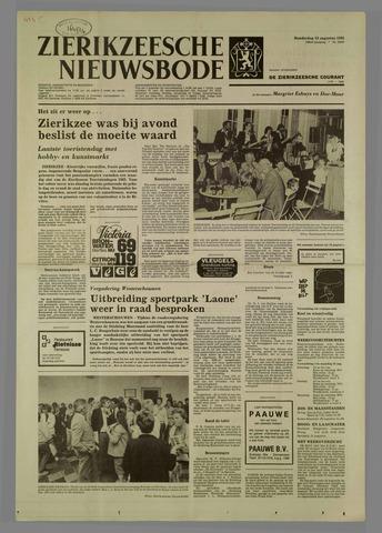 Zierikzeesche Nieuwsbode 1982-08-19