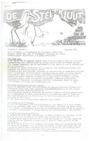 de Steltkluut 1973-08-01