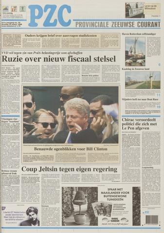 Provinciale Zeeuwse Courant 1998-03-24