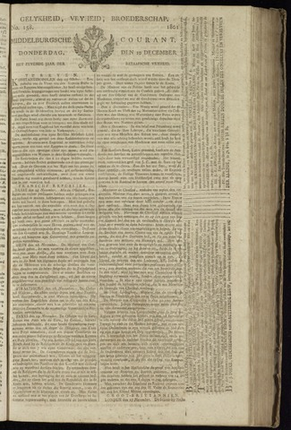 Middelburgsche Courant 1801-12-10