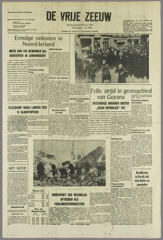 de Vrije Zeeuw 1969-01-06