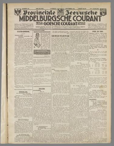 Middelburgsche Courant 1933-12-09