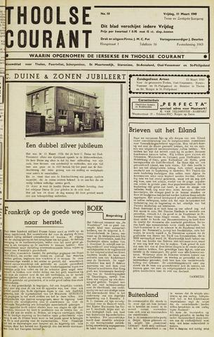 Ierseksche en Thoolsche Courant 1949-03-11