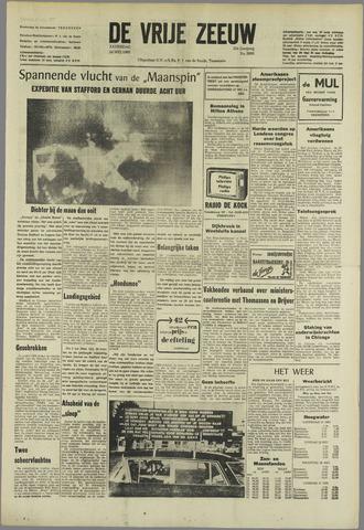 de Vrije Zeeuw 1969-05-24